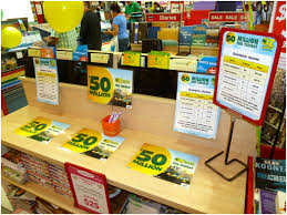 Home lottery Australia