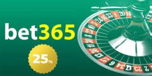 Bet365 casino login