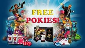 Free pokies for fun