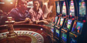 Casino games strategy