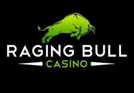 Raging Bull Casino login